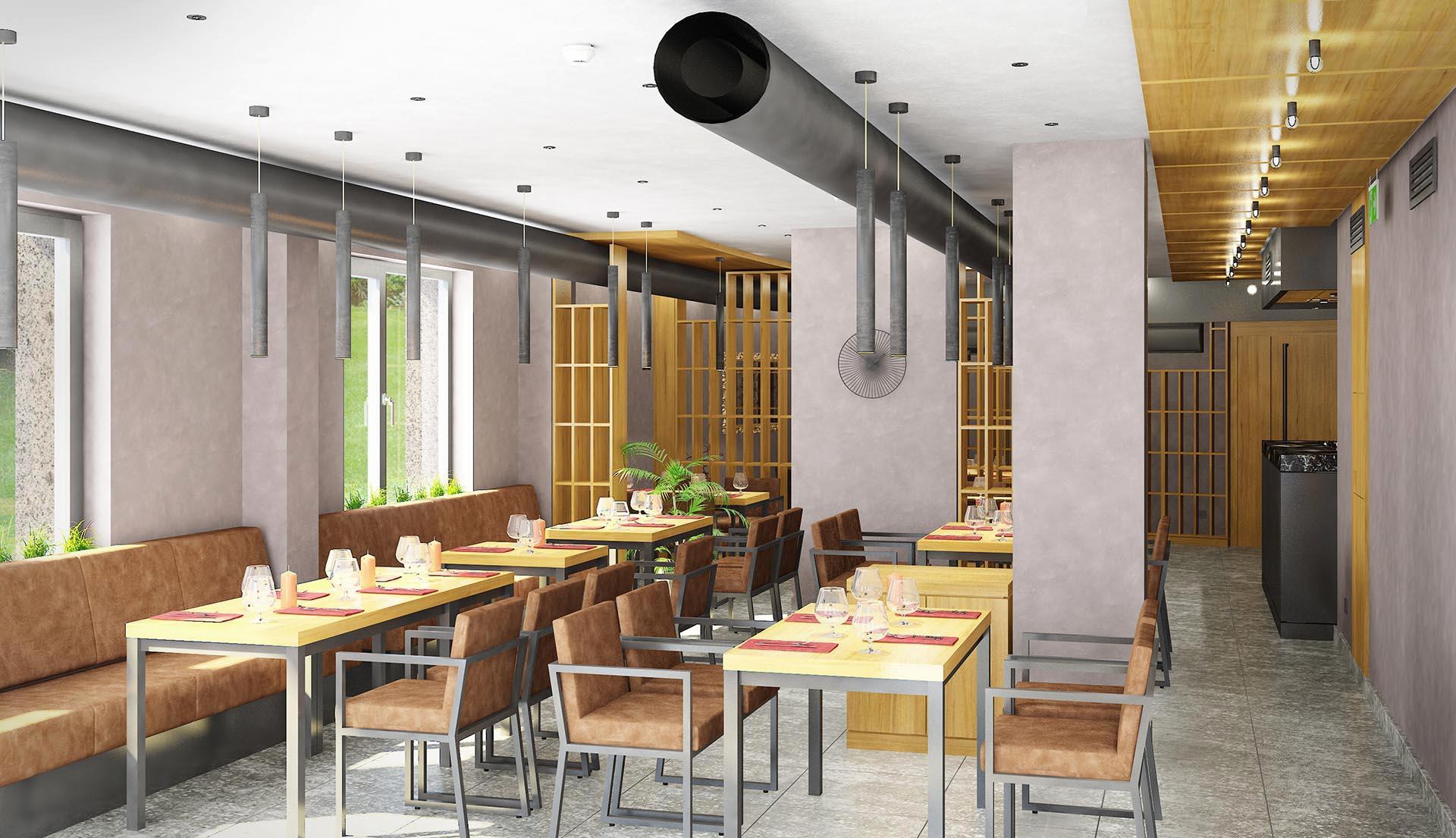 KG Restaurant 01
